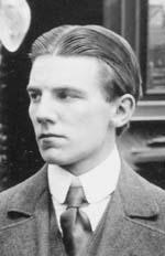 Elith Pio Danish actor