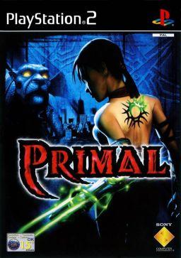 Primal Video Game Wikipedia