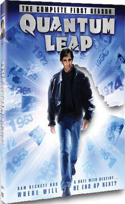 Quantum Leap (season 1) - Wikipedia