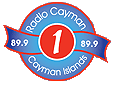 Radio Cayman One round logo.png