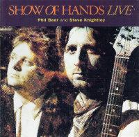 <i>Show of Hands Live</i> 1992 live album by Show of Hands