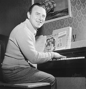 Sammy Fain American composer