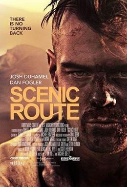 Scenic Route full movie (2013)