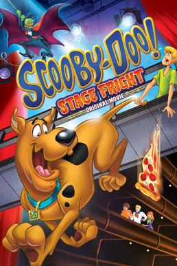 scooby doo stage fright wikipedia