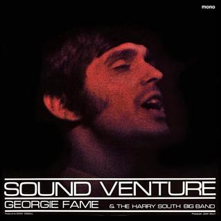 <i>Sound Venture</i> 1966 studio album by Georgie Fame