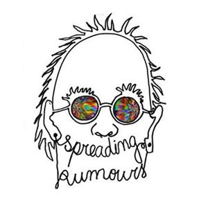 <i>Spreading Rumours</i> 2013 studio album by Grouplove