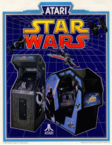 <i>Star Wars</i> (1983 video game) 1983 video game