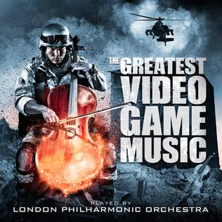 the greatest video game music wikipedia