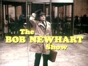 <i>The Bob Newhart Show</i> American TV sitcom, 1972–1978