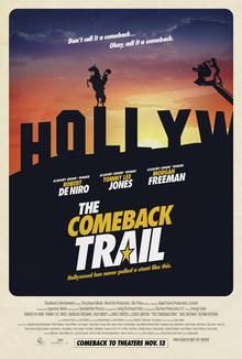 The Comeback Trail 2020 Film Wikipedia