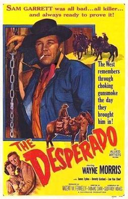 The Desperado Wikipedia