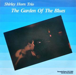 <i>The Garden of the Blues</i>