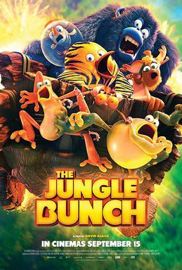 Jungle Buch