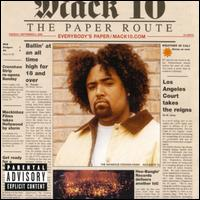 The Paper Route (Mack 10 album - cover art).jpg