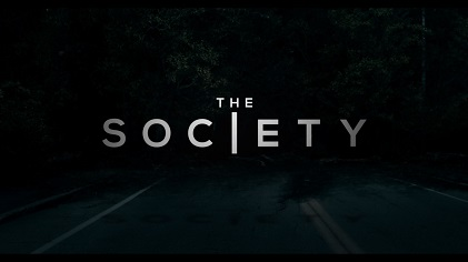 The Society (TV series) - Wikipedia