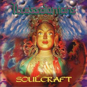 <i>Soulcraft</i> 1993 studio album by Thessalonians