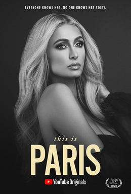 Picture of a movie: This Is Paris