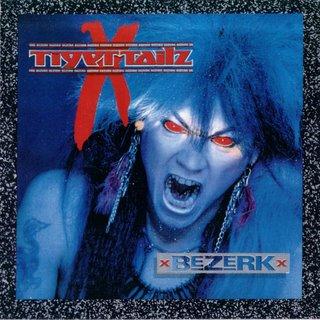 tigertailz bezerk 1990