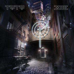 <i>Toto XIV</i> 2015 studio album by Toto