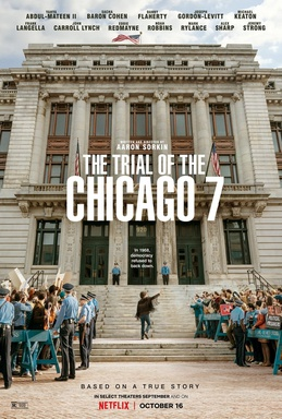 The Trial of the Chicago 7 - Wikipedia