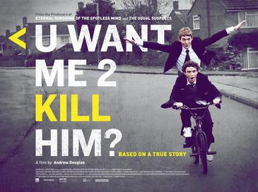 uwantme2killhim? (2013)