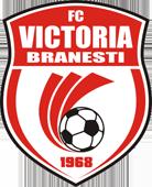 FC Victoria Brănești association football club