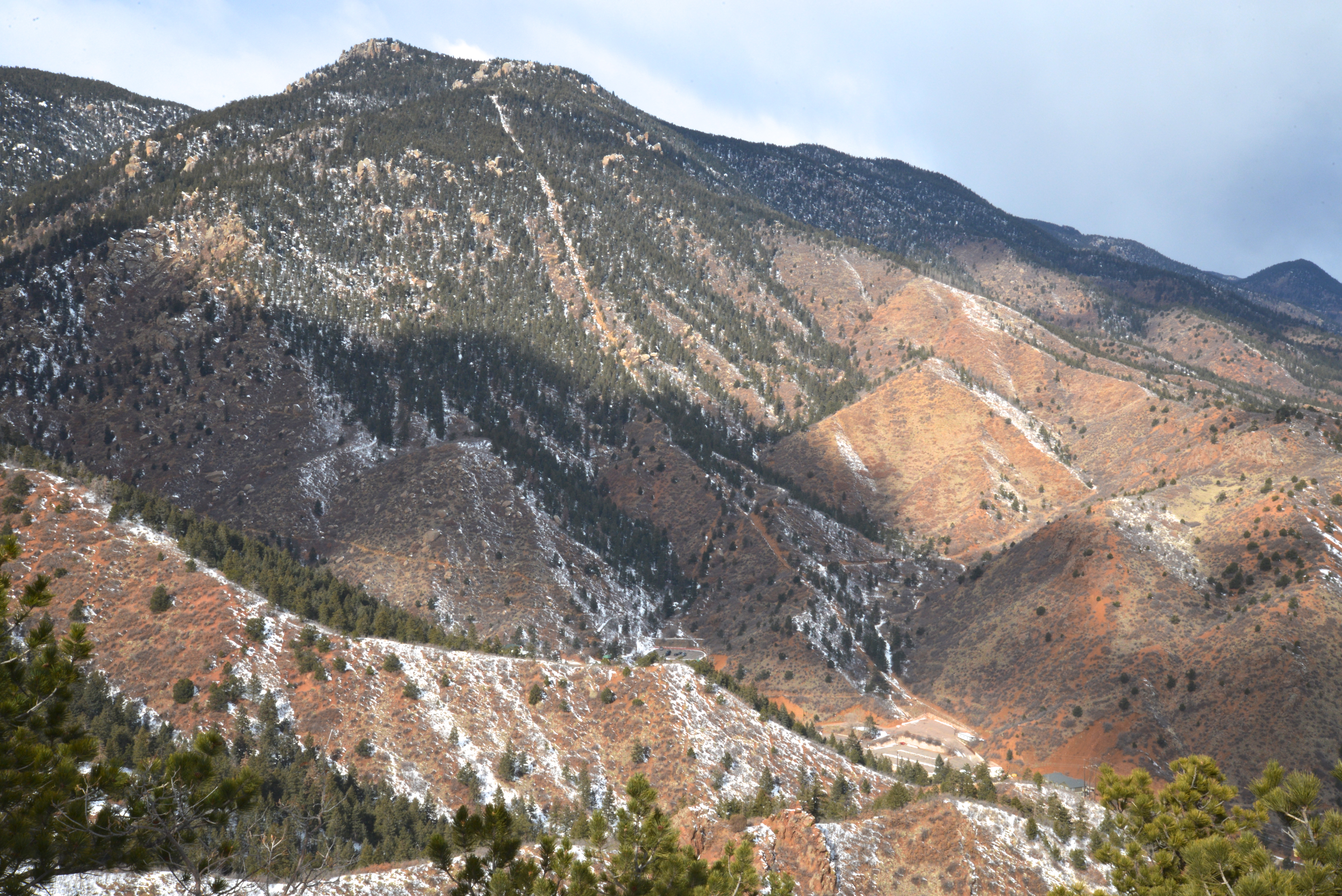 Related Keywords Amp Suggestions For Manitou Incline