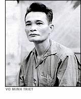 Vo Minh Triet