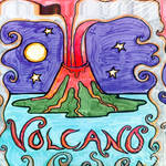 <i>Volcano</i> (supergroup) supergroup band