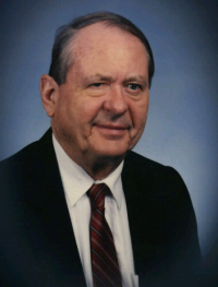 Dr. William L. Stearman