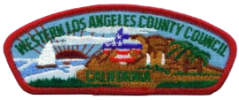 Western Los Angeles County Council