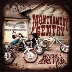 Where I Come From Montgomery Gentry Song Wikipedia