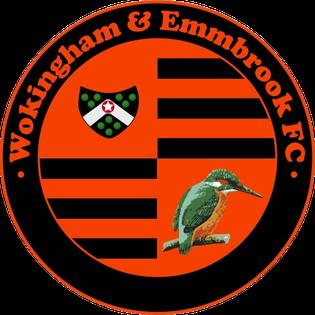 Wokingham & Emmbrook F.C. Association football club in England