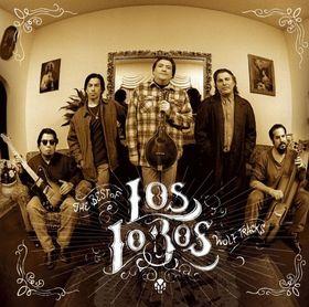 <i>Wolf Tracks – Best of Los Lobos</i> 2006 greatest hits album by Los Lobos