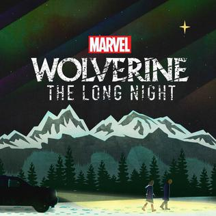 Wolverine (podcast) - Wikipedia