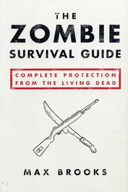 What Book would you give away for free? Zombiesurvivalguide