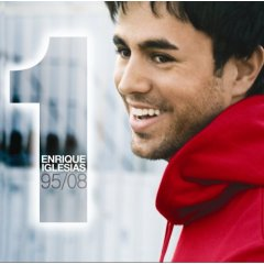 <i>Enrique Iglesias: 95/08 Éxitos</i> 2008 greatest hits album by Enrique Iglesias