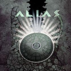 <i>Never Say Never</i> (Alias album) 2009 studio album by Alias