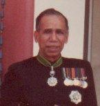 Quazi Golam Dastgir