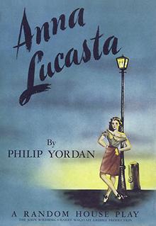 Anna Lucasta Play Wikipedia