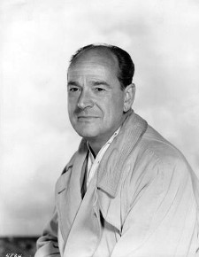 Anthony Mann American actor and film director