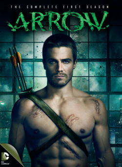 watch arrow season 1 episode 1 free