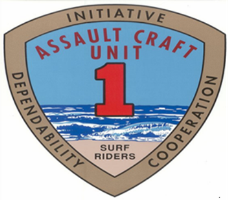 Assault Craft Unit 1 Command Logo.png