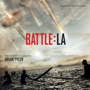 battle los angeles soundtrack wikipedia