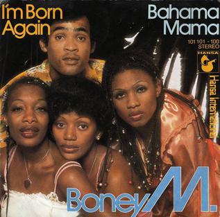 I'm Born Again / Bahama Mama - Wikipedia, the free encyclopedia