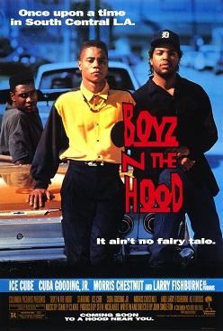 boyz in the hood cover