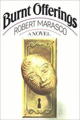 Burnt Offerings Marasco Novel Wikipedia