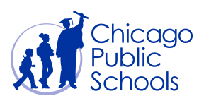 What were the national rankings for public schools in cook county, Illinois?