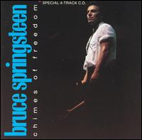 <i>Chimes of Freedom</i> (EP) 1988 EP by Bruce Springsteen