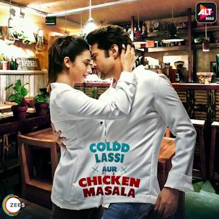 <i>Coldd Lassi Aur Chicken Masala</i> Indian web series